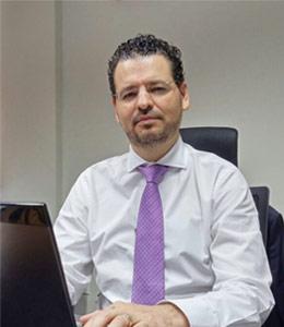 Jorge Lúcio de Moraes Júnior